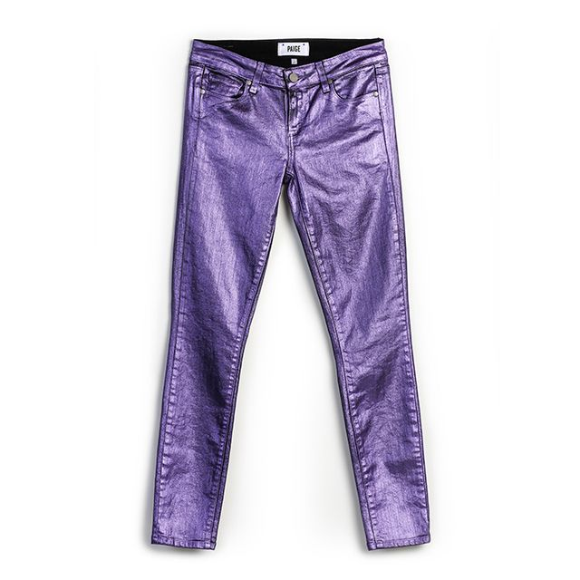 Verdugo in Violet Galaxy Coating Paige