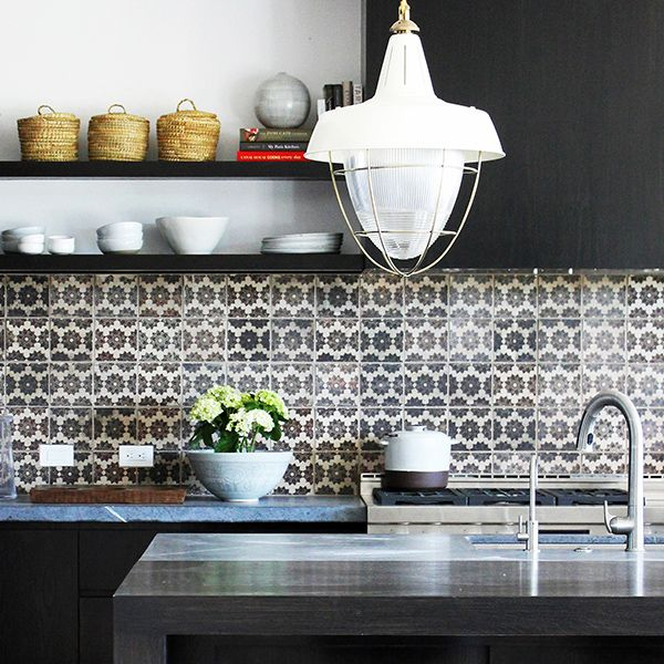 6 Ways to Give Your Kitchen More Cool Factor