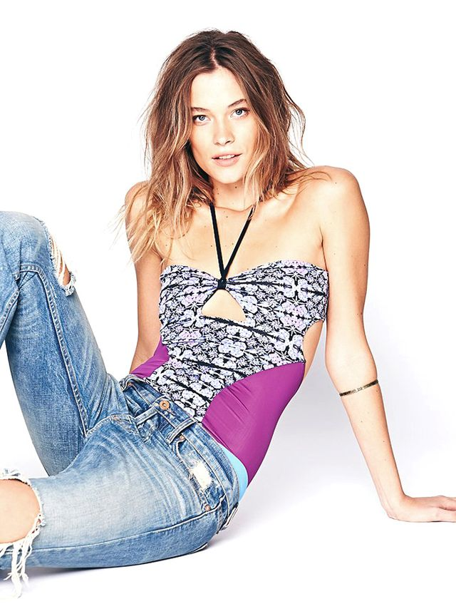Free People Movement x Zinke,Free People Movement Sleeveless One Piece