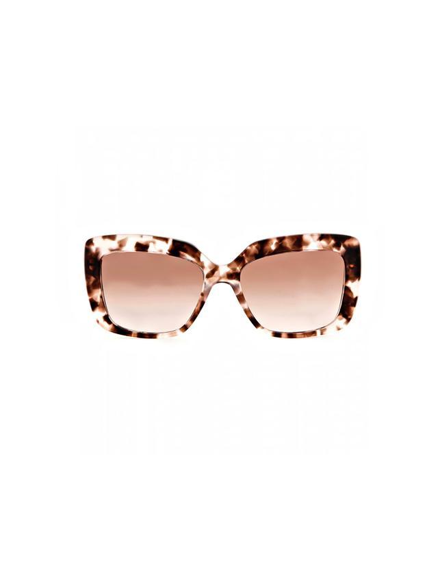 Prada D-Frame Sunglasses
