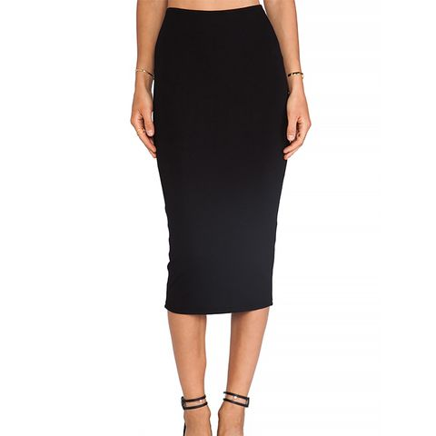 Esa Convertible Pencil Skirt