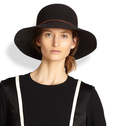 Dunaway Wool Hat