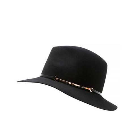 Vera Wool Felt Hat