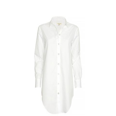 Nightingale Hi/Lo Shirt Dress
