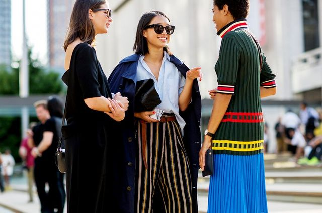 While You Were Sleeping: A Complete Fashion Week Wrap-Up