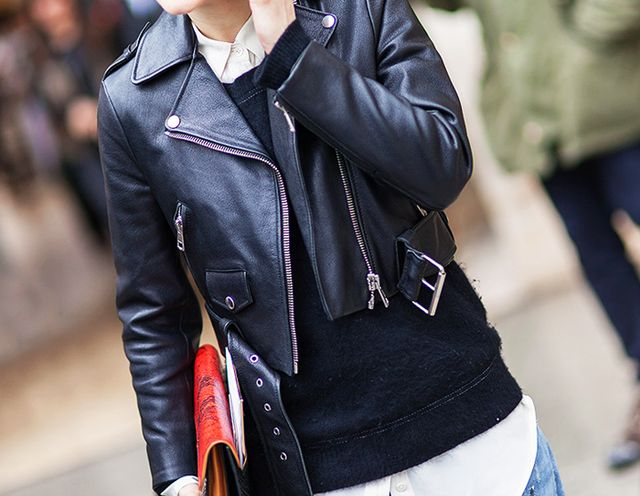 Reason #1: You'll wear it with layering pieces.
