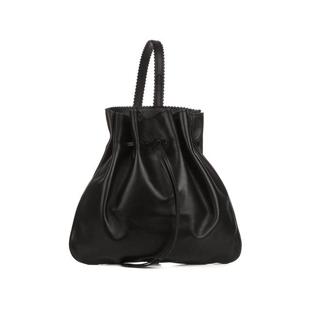 Rochas Tilda Leather Backpack