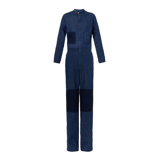 Aries Denim Boiler Suit