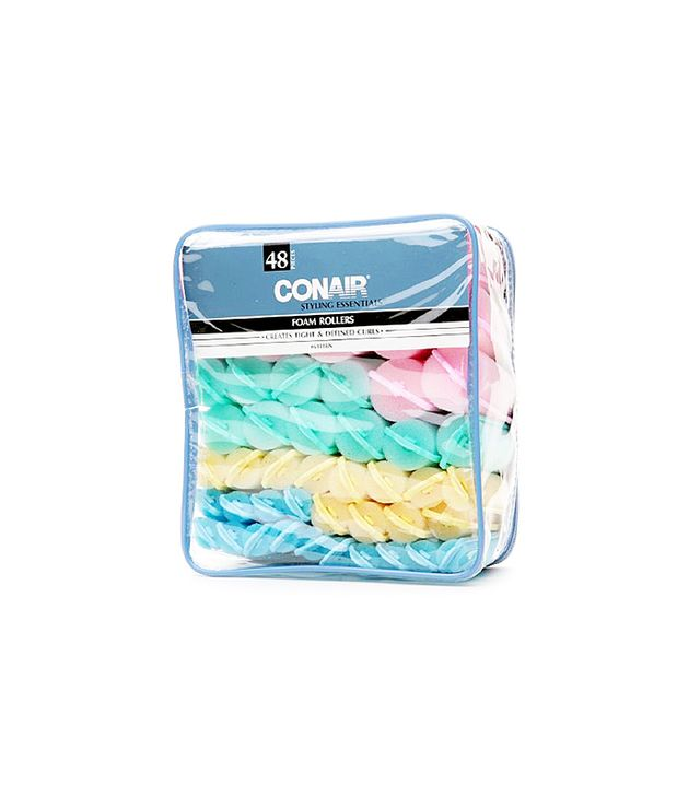 Conair Brush Foam Rollers