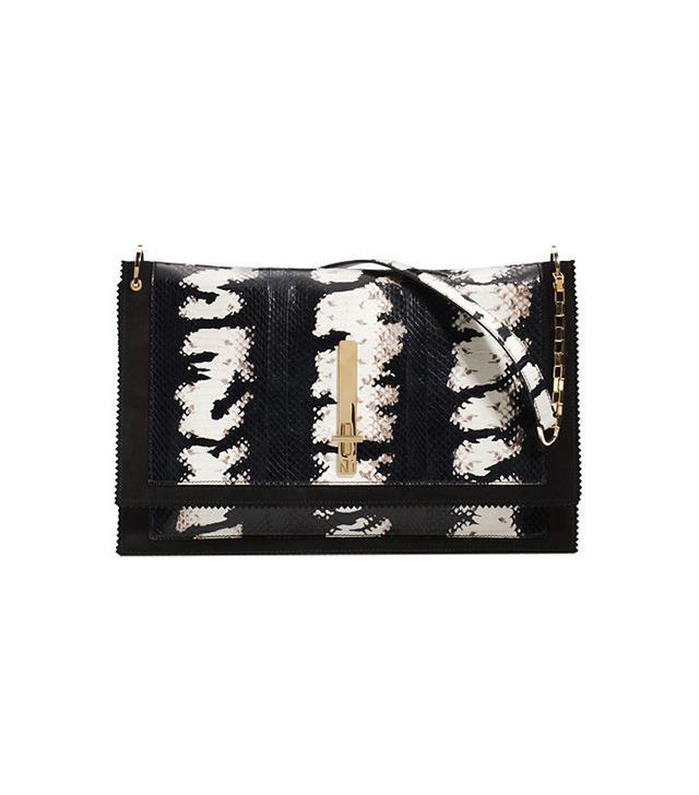 Tamara Mellon Attraction Flap Bag