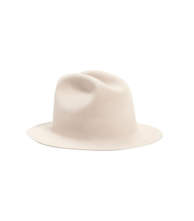 Tamara Mellon Texas Rose Hat