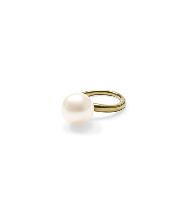 Wouters & Hendrix Pearl Ring