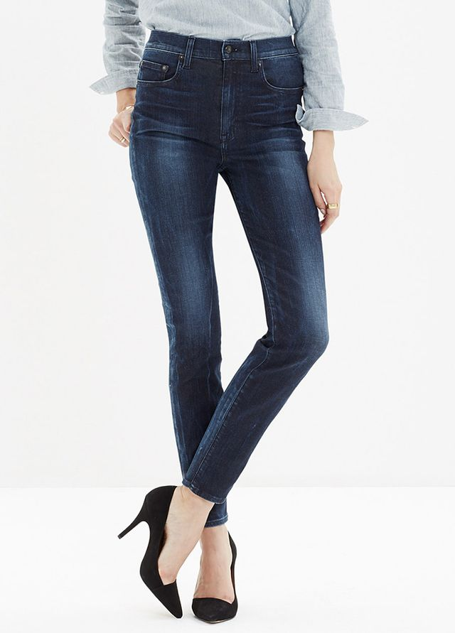 Rivet & Thread Extra-High Skinny Jeans