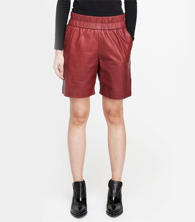 Ganni Passion Shorts