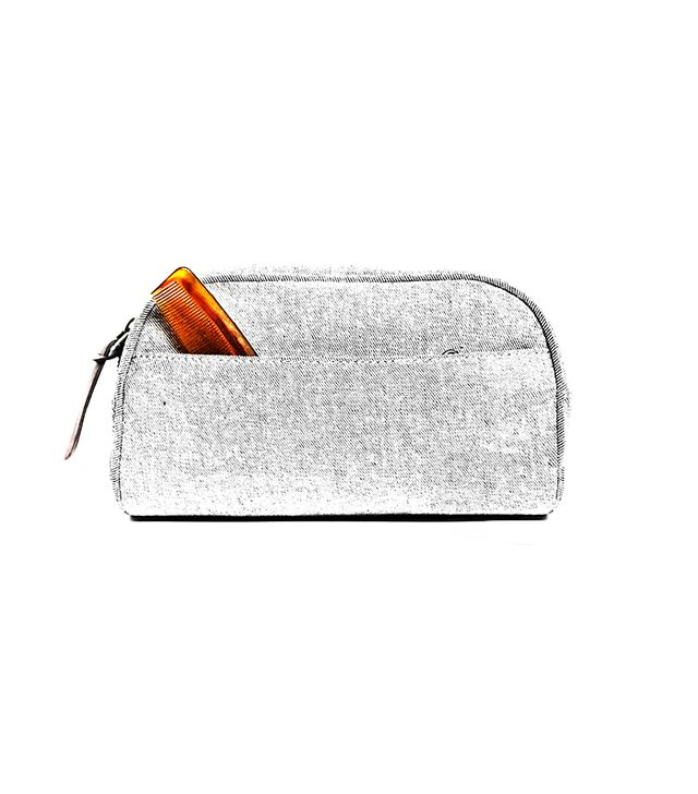 Everlane The Twill Dopp Kit