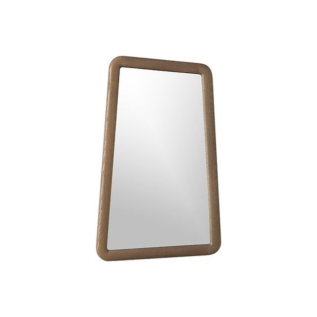 Crate & Barrel Ergo Wall Mirror