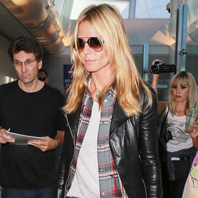 The Airport Outfit You'll Want To Recreate
