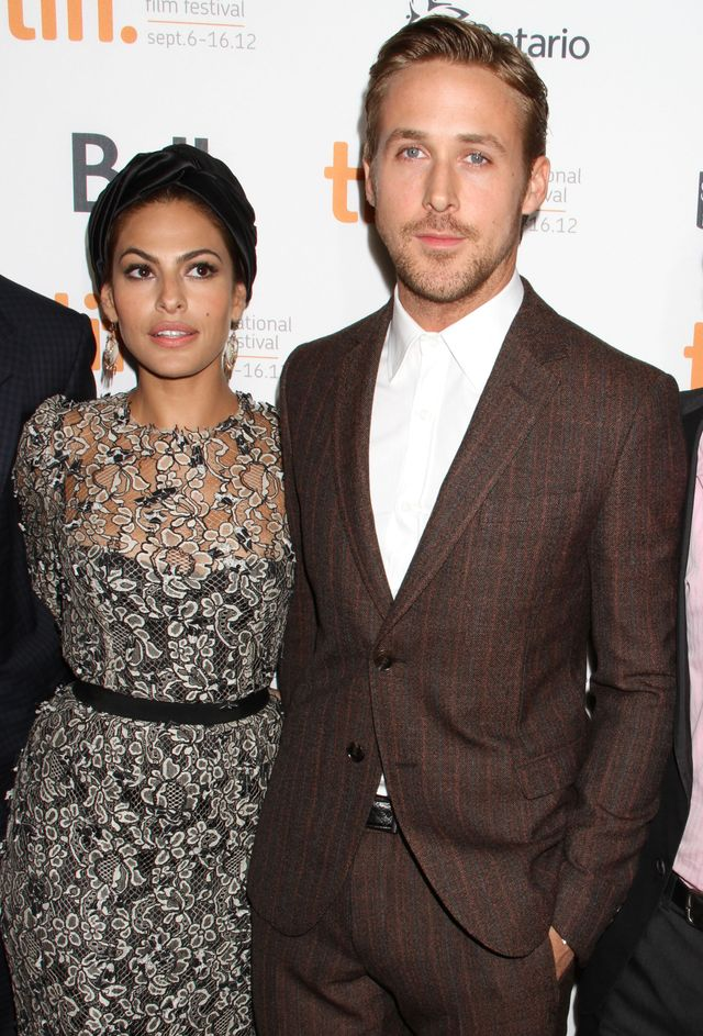 Hearts Everywhere Break: Ryan Gosling Is Now a Daddy