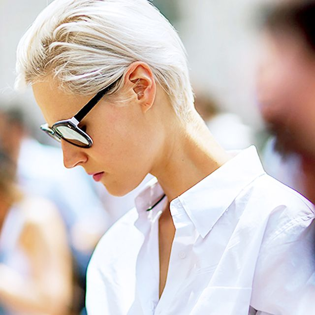 Surprisingly Easy Ways to Reinvent Your White Button-Down