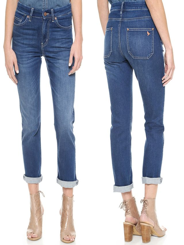 MiH Jeans The Halsy Jeans