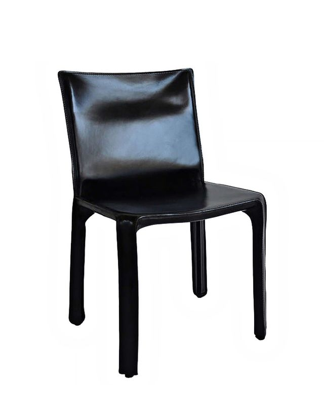 1st Dibs CAB Chair by Mario Bellini