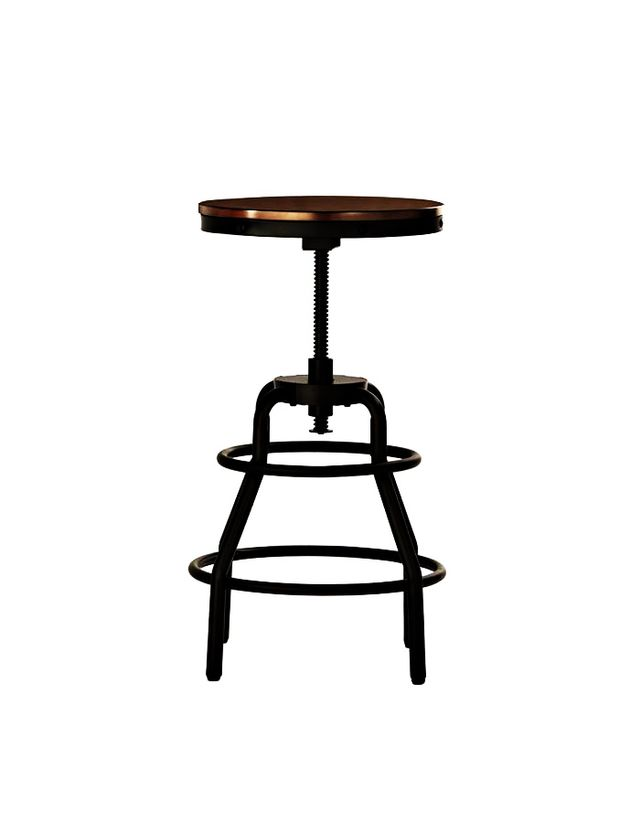 Amazon Industrial Mansard Stool