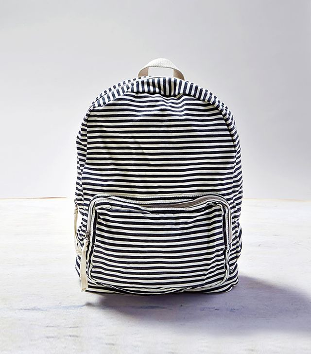 American Eagle Outfitters Striped Backpack