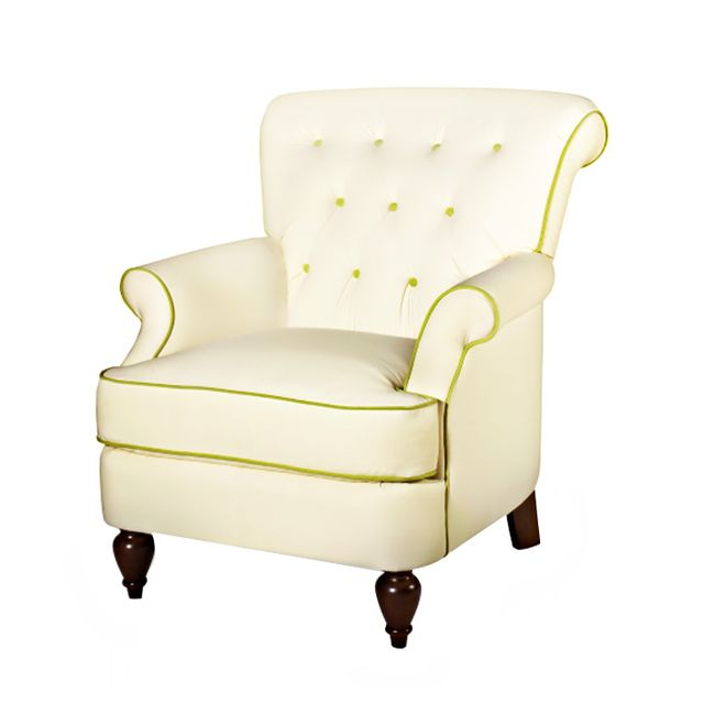 Paula Deen Home Tufted Chair