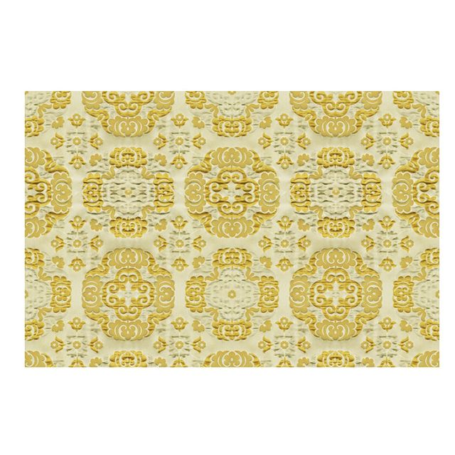"Iman Home for Calico ""Marrakesh"" Fabric"
