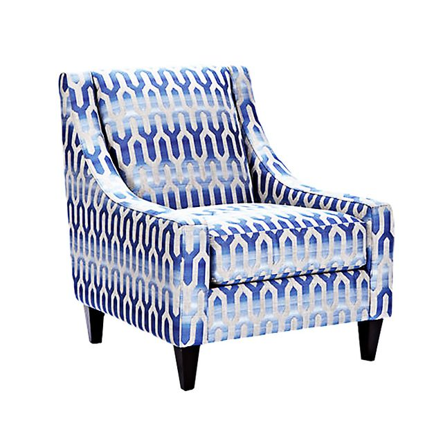 Sofia Vergara for Rooms to Go Kinney Heights Accent Chair