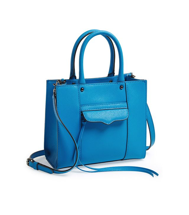 Rebecca Minkoff Mini MAB Tote Crossbody Bag