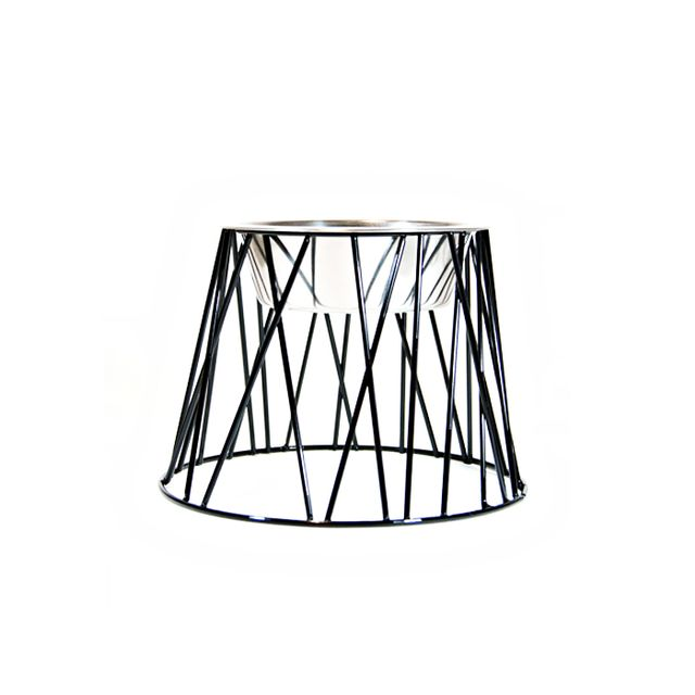 Go! Pet Design Spoke Steel Diner