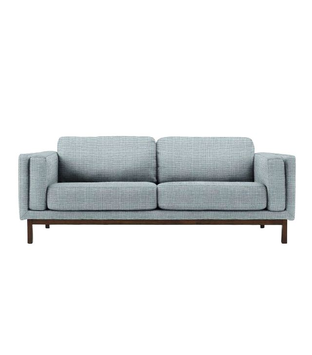 West Elm Dekalb Upholstered Sofa