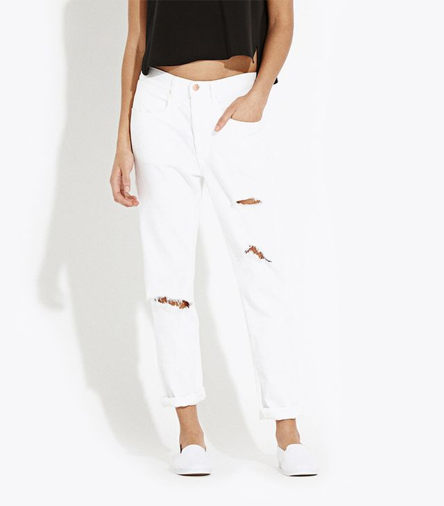 AYR The Slouchy Jeans