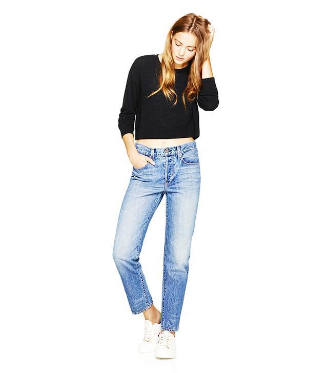 Paradise Mine,Paradise Mine Thrift Jeans