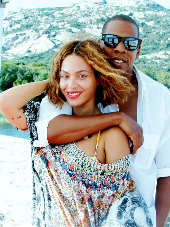 Gasp: Beyoncé and Jay Z Are Working on an Album Together