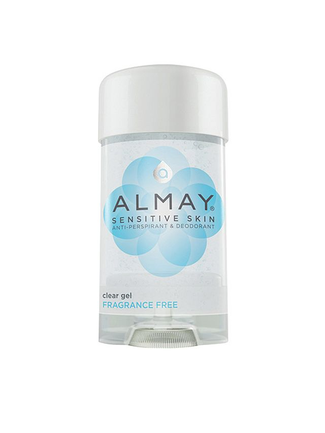 Almay Clear Gel Deodorant