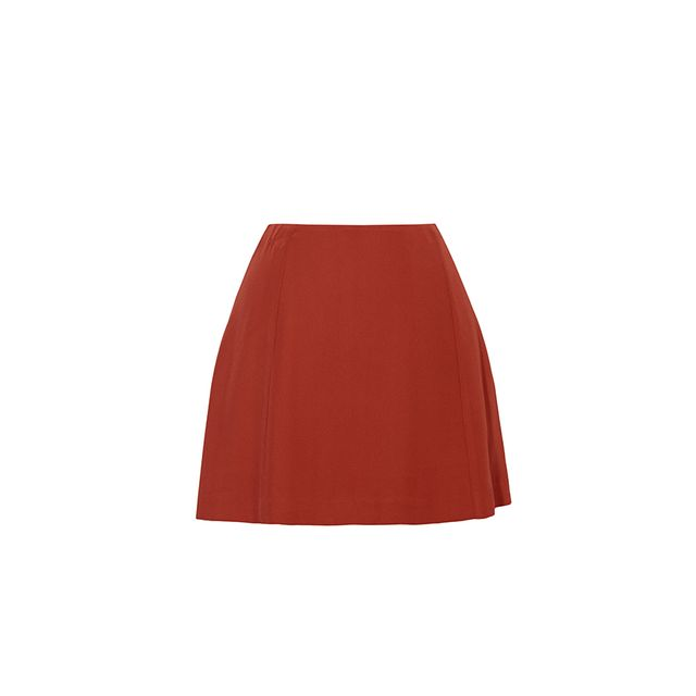 Reformation Valentina Skirt