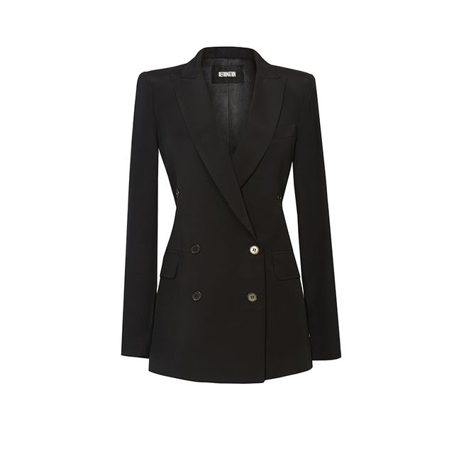 Reformation Fallon Blazer