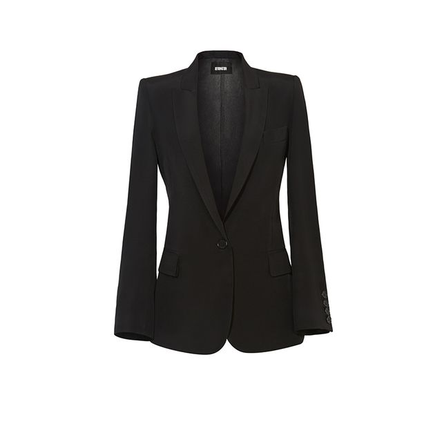 Reformation Asher Blazer