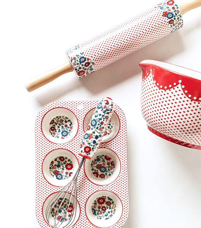 Anthropologie Filomena Baking Collection