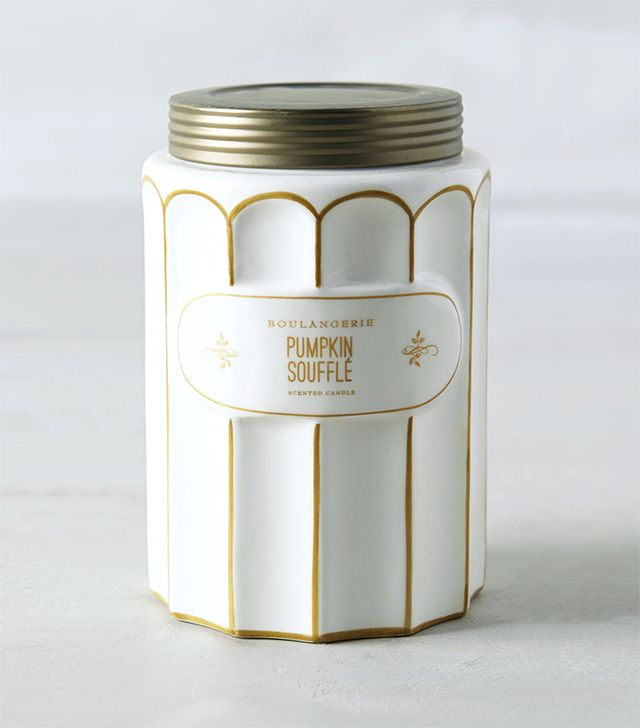 Illume Boulangerie Pumpkin Soufflé Candle