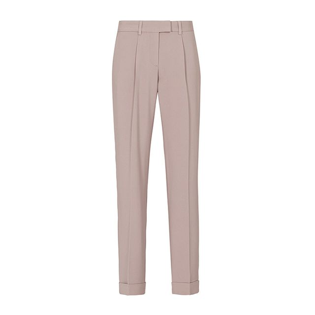 Reiss Mora Loosely Tapered Trousers