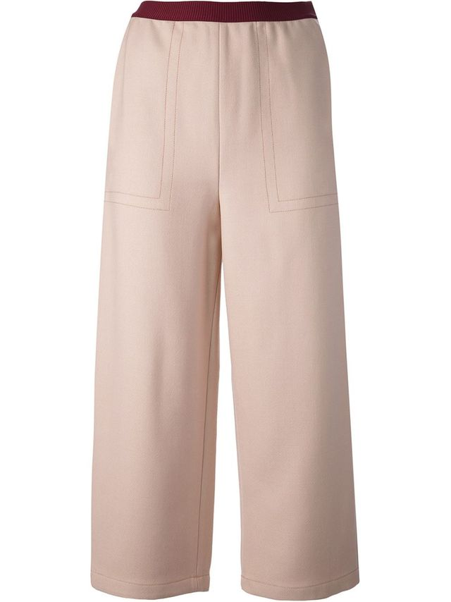 Antonio Marras Antonio Marras Wide Trousers