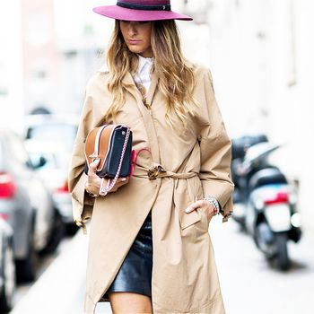 The Latest Street Style Photos From Milan Fashion Week