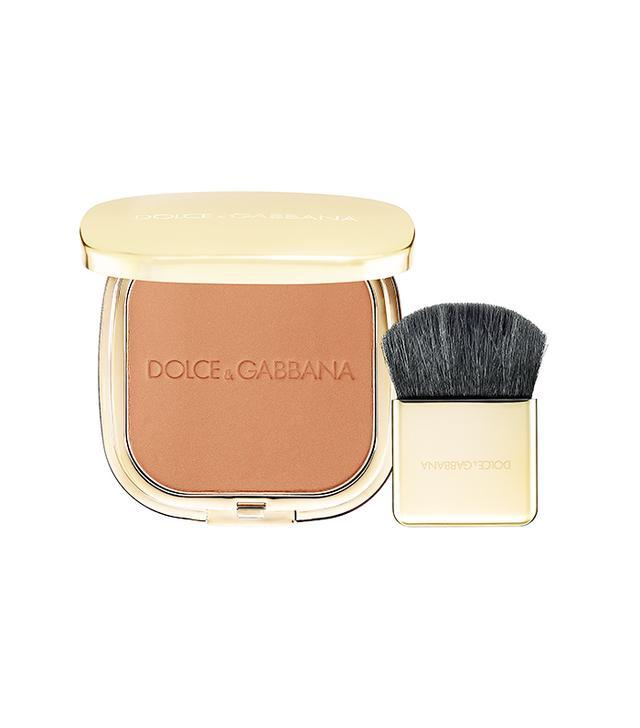 Dolce & Gabbana Bronzing Powder Duo