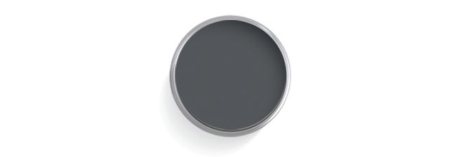 Top designers share their 9 favorite gray paint colors for Deep space benjamin moore
