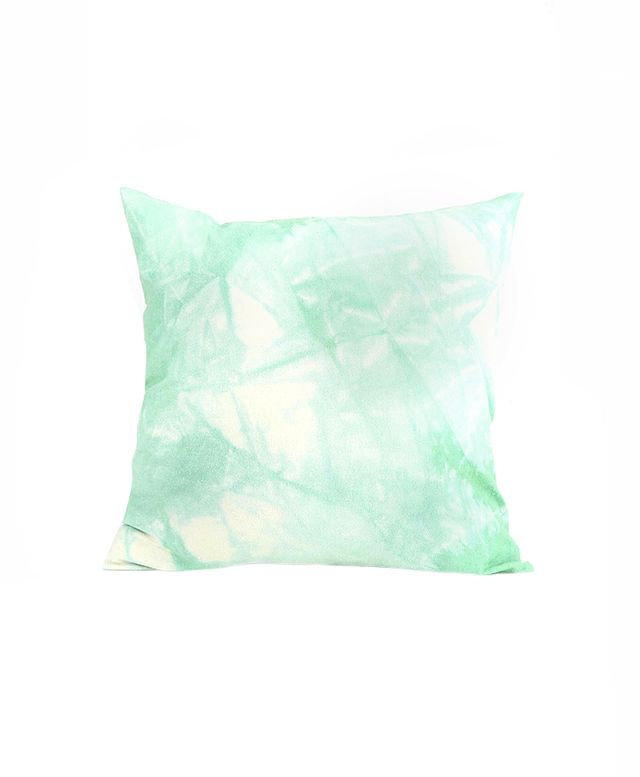 Urban Outfitters Shabd Tie-Dye Pillow