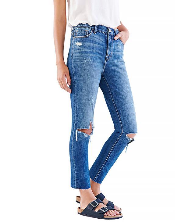 BDG Twig High-Rise Grazer Jean