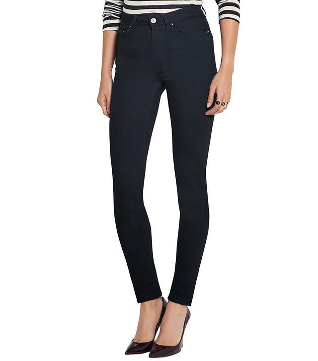 Acne Studios Pin High-Rise Skinny Jean